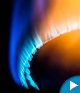natural gas conversions and service