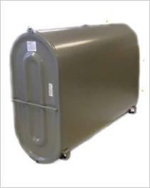 Connecticut Oil Tanks Sales & Installations | Daniels Oil CT