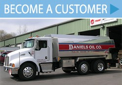 Become a Daniels Oil Customer