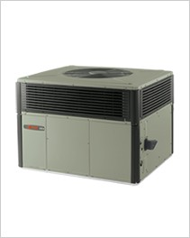 Trane Gas Electric