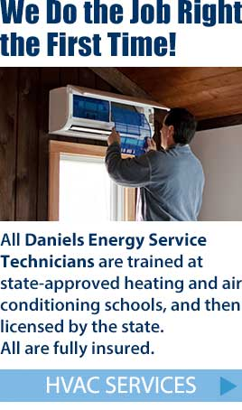 Full HVAC Services