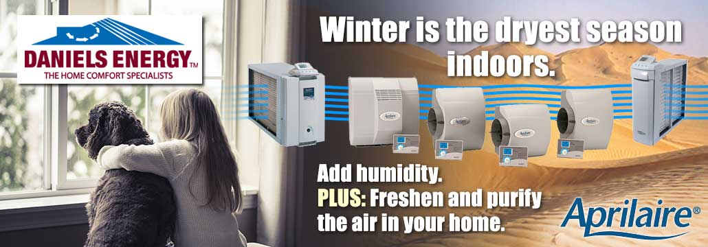 Aprilaire Dehumidifiers