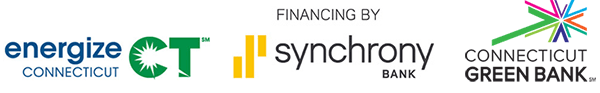 Synchrony Bank, Energize CT and  CT Green Bank