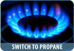 Switch to Propane