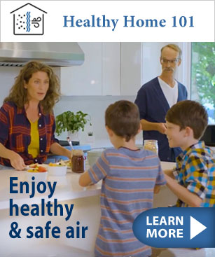Aprilaire Healthy Home