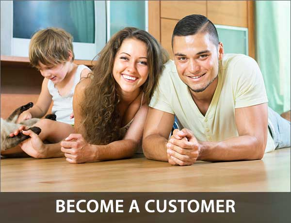 Become a Customer
