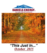 #14. Daniels Energy -This Just In- October 2015