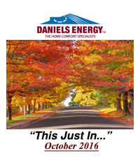 #24. Daniels Energy - This Just In - October 2016