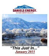 #7. Daniels Energy - This Just In - January 2015
