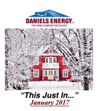 #27. Daniels Energy - This Just In - January 2017