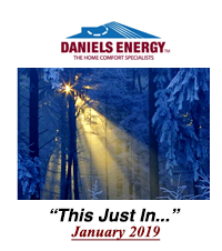 #51. Daniels Energy - This Just In - January 2019