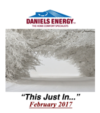 #28. Daniels Energy - This Just In - February 2017