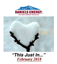 #40. Daniels Energy - This Just In - February 2018