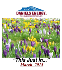 #8. Daniels Energy - This Just In - March 2015
