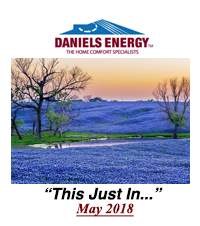 #43. Daniels Energy - This Just In - May 2018