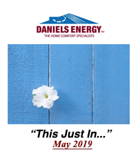 #55. Daniels Energy - This Just In - May 2019