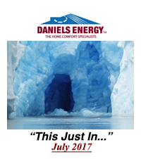#33. Daniels Energy - This Just In - July 2017