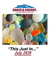 #69. Daniels Energy - This Just In - July 2020