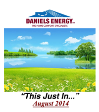 #2.Daniels Energy.This Just In - August 2014